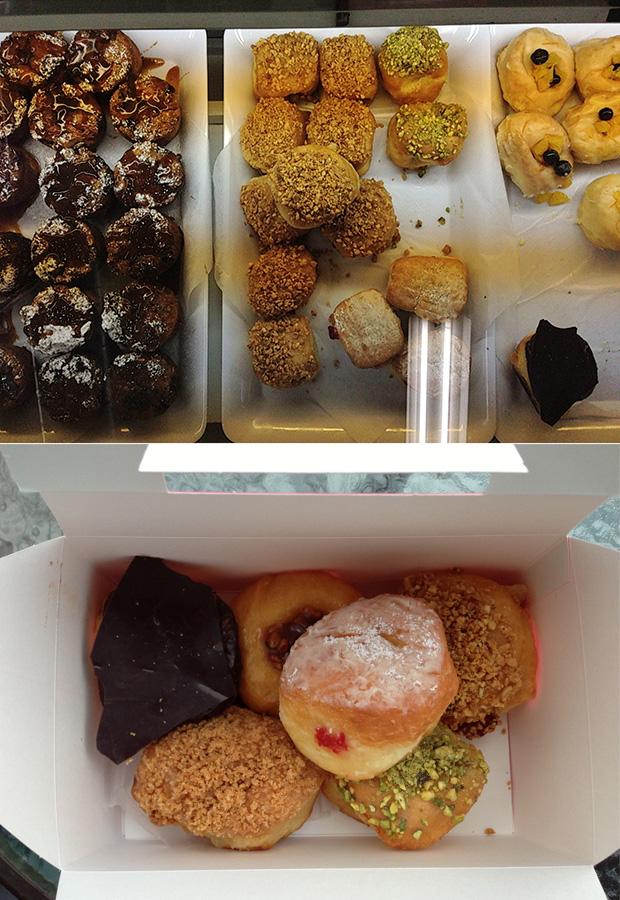 Beigne Léché Desserts