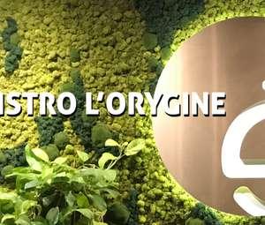 Bistro L'Orygine