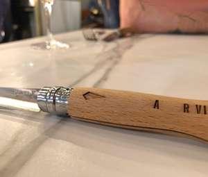 Restaurant ARVI