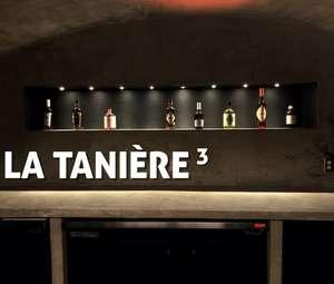 La Tanière 3